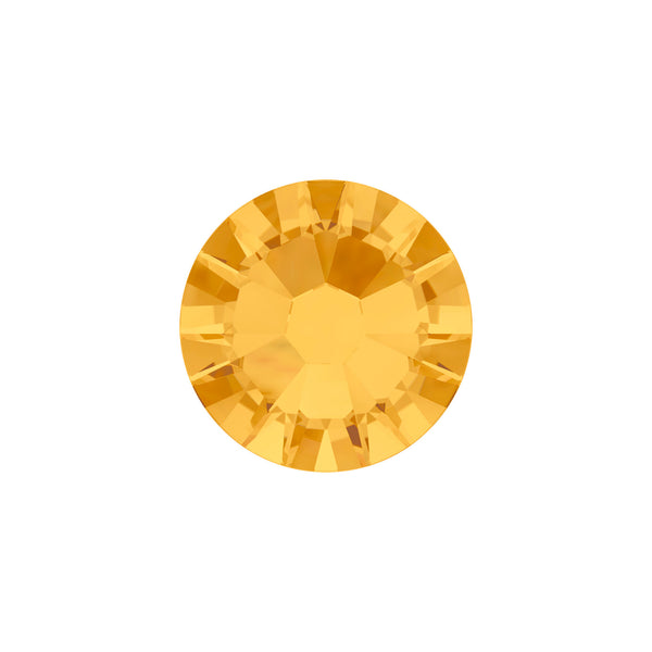 Swarovski Crystals - Sunflower (140 pieces)