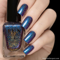 F.U.N Lacquer - Frost Holo