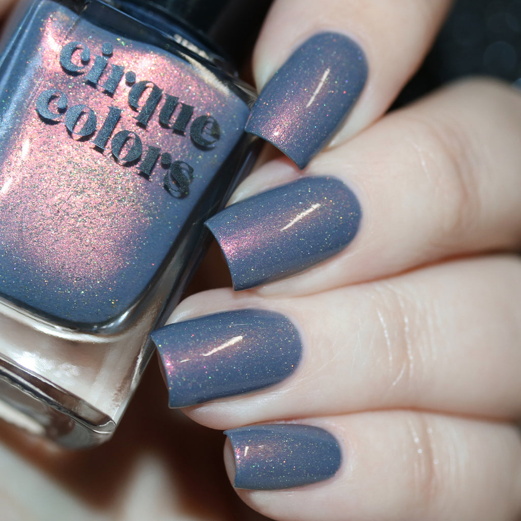 Cirque Colors - Velvetine | Whats Up Nails