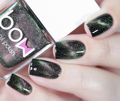 Bow Nail Polish - Astral Holo (Magnetic)