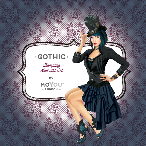 MoYou-London - Gothic 03