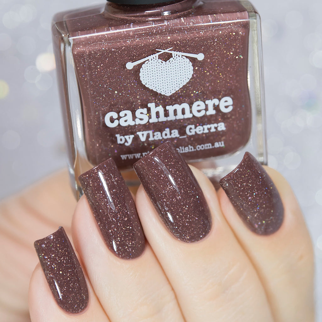 Picture Polish - Cashmere | Whats Up Nails
