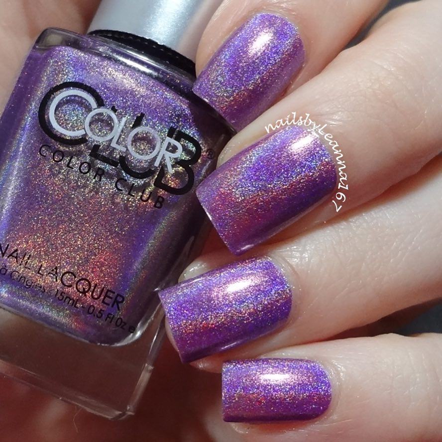 Color Club - Eternal Beauty | Whats Up Nails