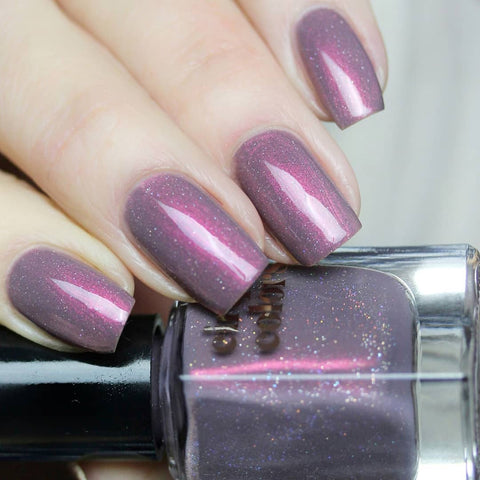 Cirque Colors - Earthen