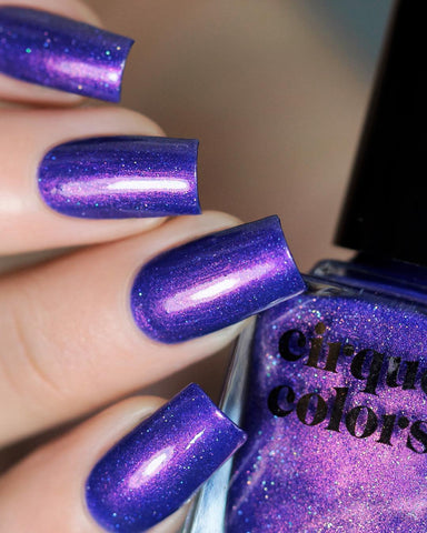 Cirque Colors - Dusky Skies