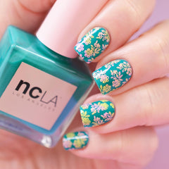 Lina Nail Art Supplies - 4 Seasons - Spring 02