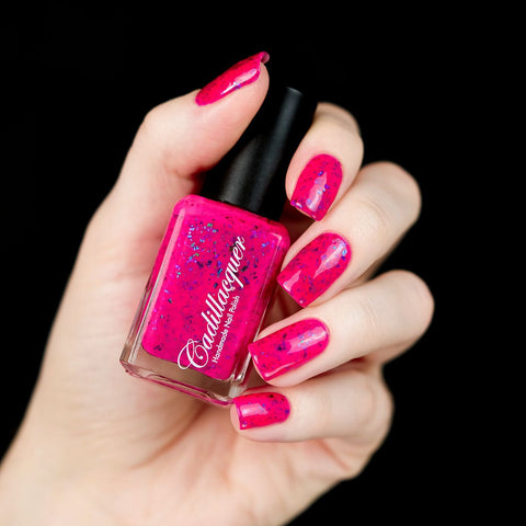 Cadillacquer - Keep Smiling Nail Polish