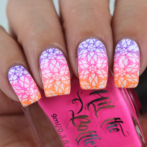 Lina nail art supplies i foil in love 01 whats up nails lina nail art supplies i foil in love 01 prinsesfo Images