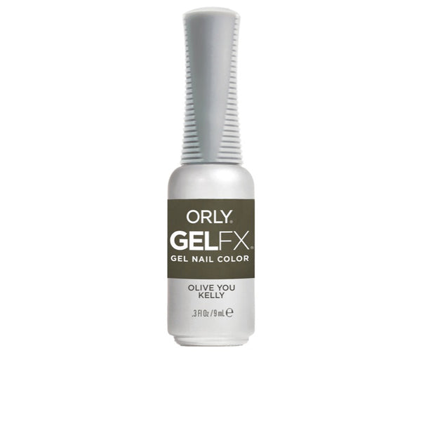Orly Gel FX - Olive You Kelly