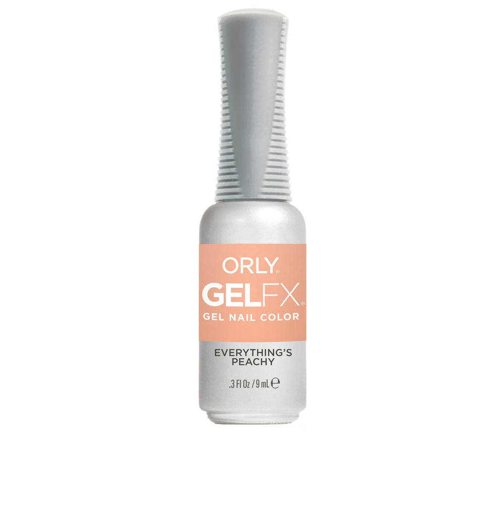 Orly Gel FX - Everything's Peachy