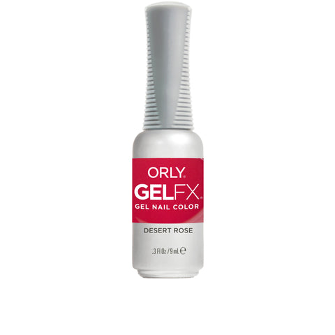 Orly Gel FX - Desert Rose