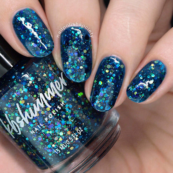 KBShimmer - Shipwreck (Discontinued)