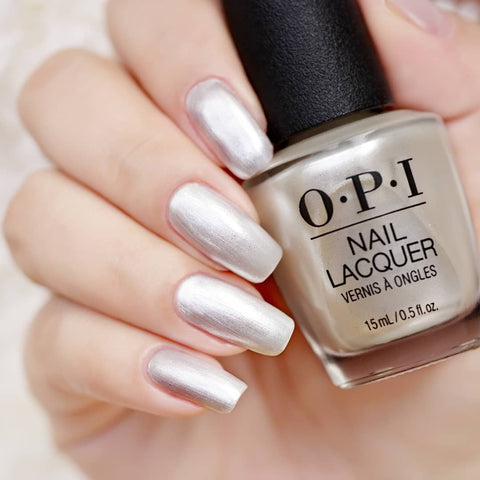 OPI - Dancing Keeps Me On My Toes