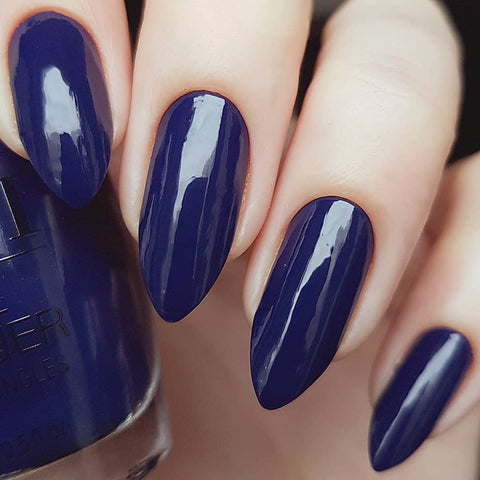 OPI - March in Uniform