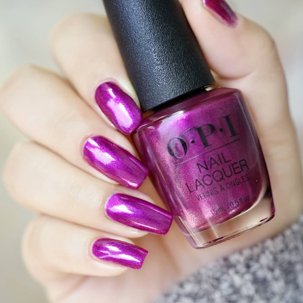 OPI - Berry Fairy Fun