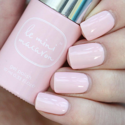 Le Mini Macaron - Fairy Floss Gel Polish