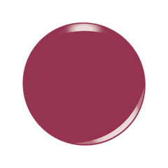 Kiara Sky - D485 Plum It Up Dip Powder
