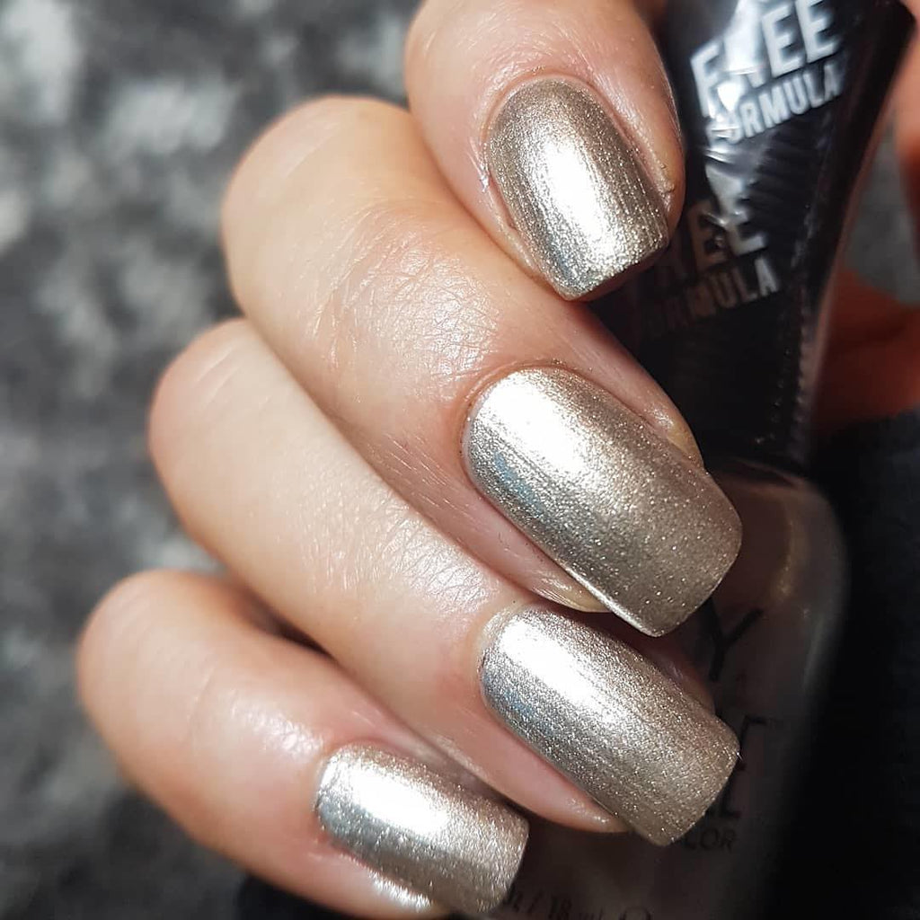 Orly Breathable - Moonchild