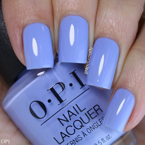 OPI - Dreams Need Clara-fication