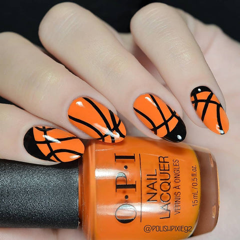 UberChic Beauty - UC Mini - Basketball Love
