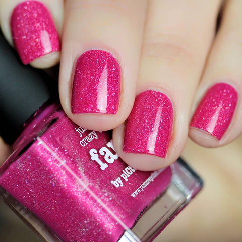 Picture Polish - Fancy