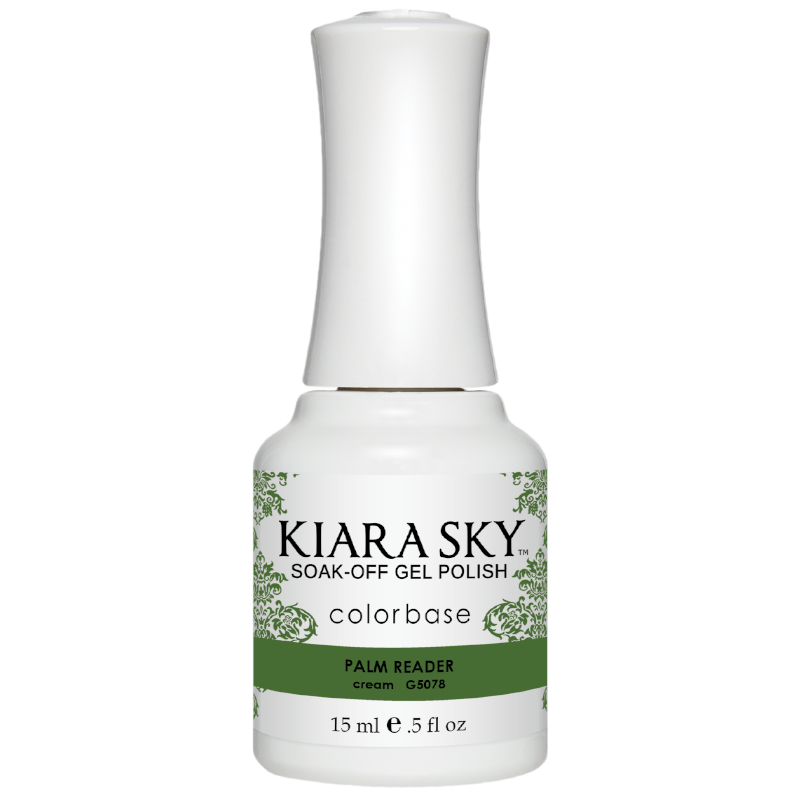 Kiara Sky - G5078 Palm Reader Gel Polish