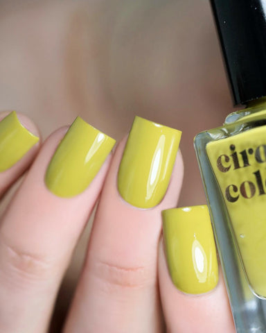 Cirque Colors - Beatnik