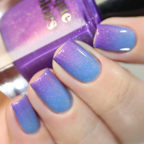 Cirque Colors - Terra (Thermal)