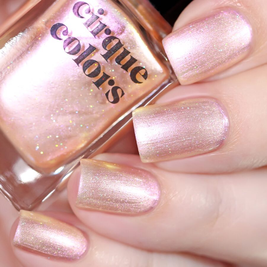 Cirque Colors - Cultured