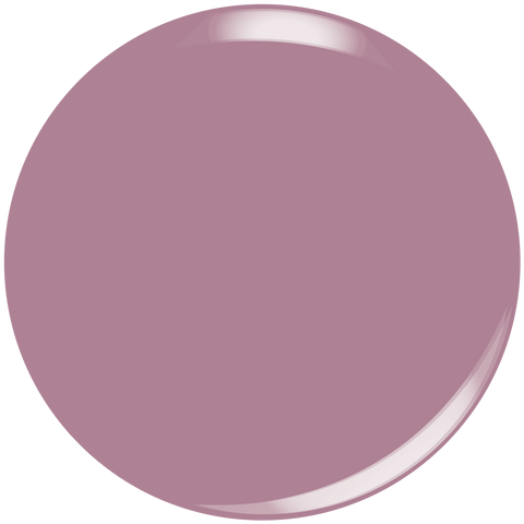 Kiara Sky - D597 Mauve A Lil' Closer Dip Powder