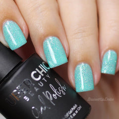 UberChic Beauty - Gel Polish - Meet Me in Tahiti