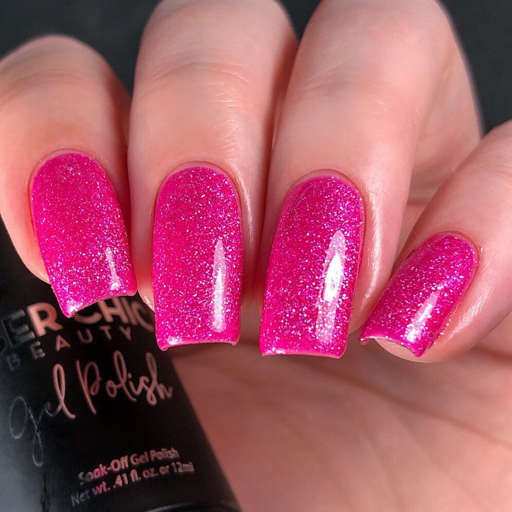 UberChic Beauty - Gel Polish - Flying First Class