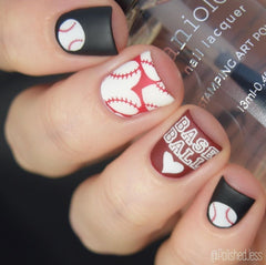 UberChic Beauty - UC Mini - Take Me Out To The Ballgame