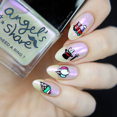 UberChic Beauty - UC Mini - Carnival & Fair Time