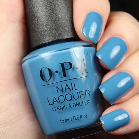 OPI - OPI Grabs the Unicorn by the Horn