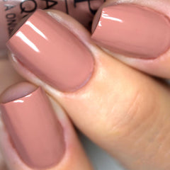 OPI - Edinburgh-er & Tatties