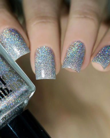 Cirque Colors - Crushed Ice
