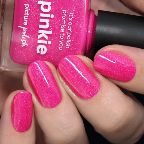 Picture Polish - Pinkie