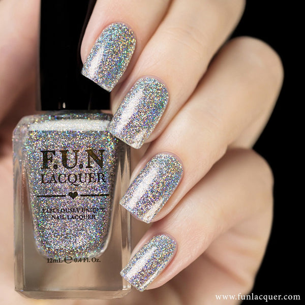 Nail Polishes F.U.N Lacquer | Whats Up Nails