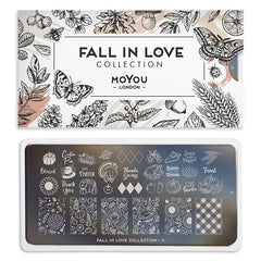MoYou-London - Fall in Love 11