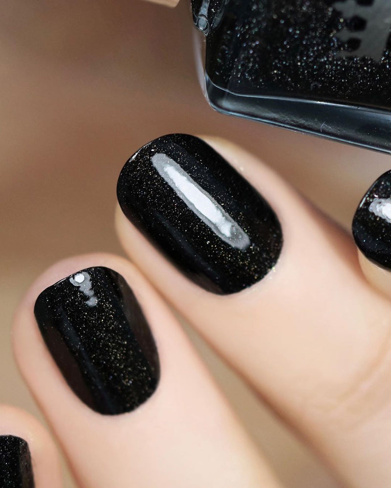 A-England - The Raven Nail Polish