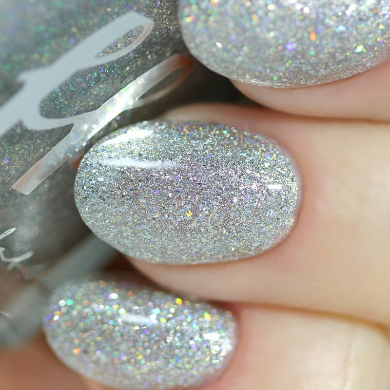 Femme Fatale - White Witch's House Nail Polish