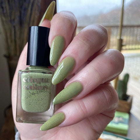 Cirque Colors - Pistachio