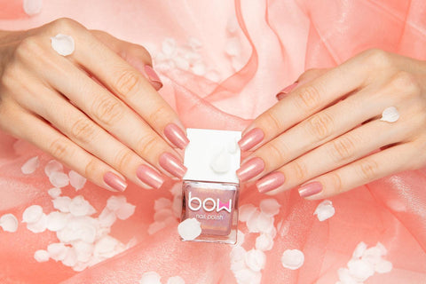 Bow Nail Polish - Superstar
