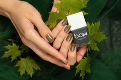 Bow Nail Polish - Isolation (Thermal)
