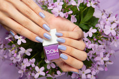 Bow Nail Polish - Dream Catcher (Thermal)