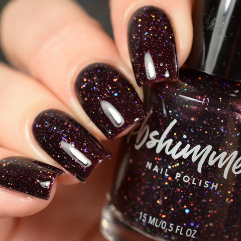KBShimmer - A Raisin To Live