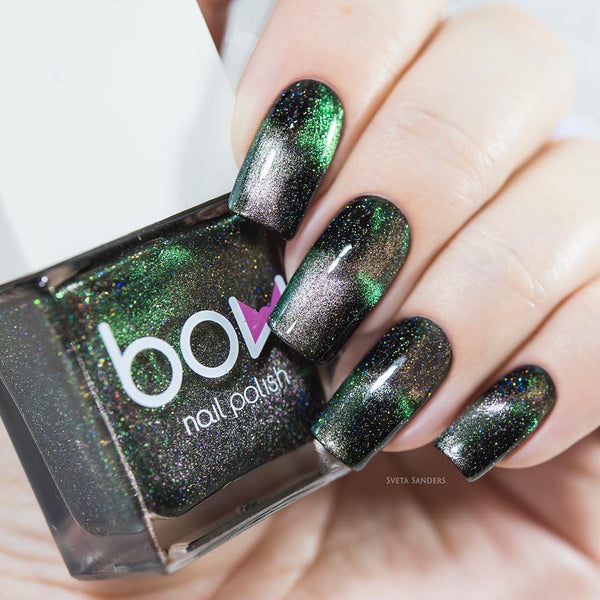 Essie Glitter Nail Polish Boots | Hession Hairdressing