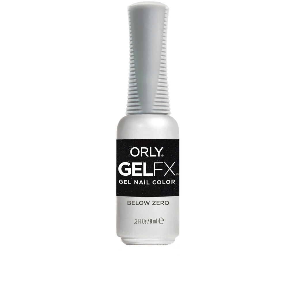 Orly Gel FX - Below Zero