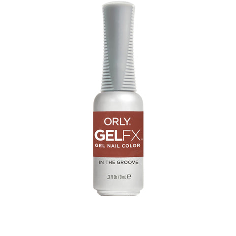 Orly Gel FX - In The Groove